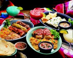Click for Fiesta Menu
